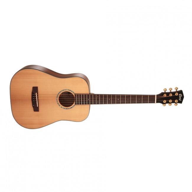 Guitarra Acústica CORT GOLD-MINI-NAT