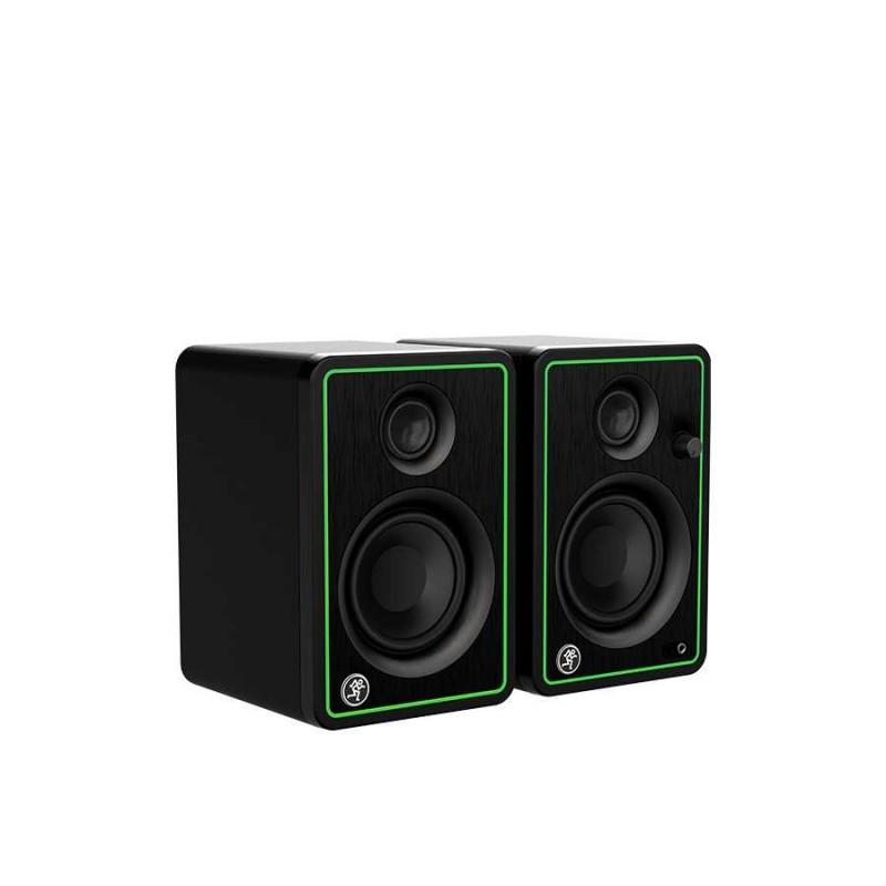 Monitores de estudio CR3-X (PAR) - 50 WATTS