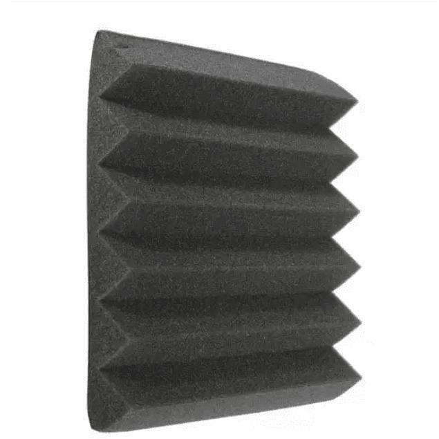 Pack 6 Espumas Acústicas Aislante para Home Studio