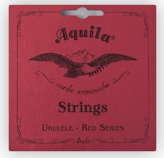 LowG 4ta Cuerda Aquila Red Series