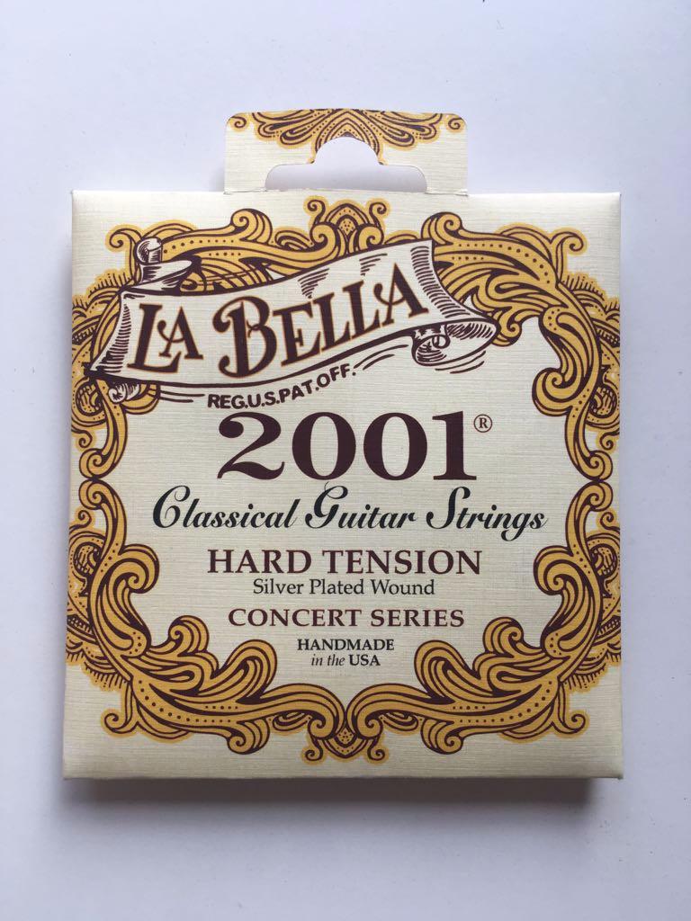 Set cuerdas Guitarra Folk LaBella