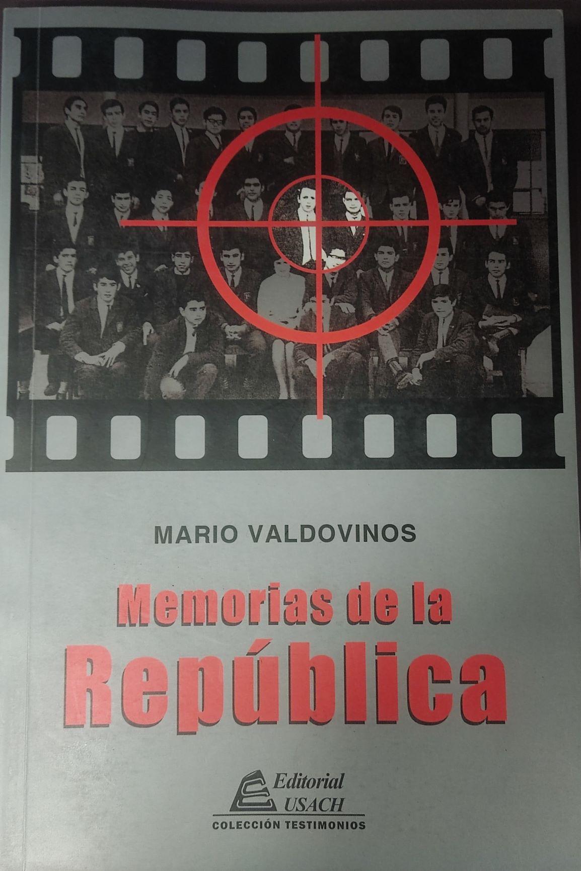 Memorias de la República