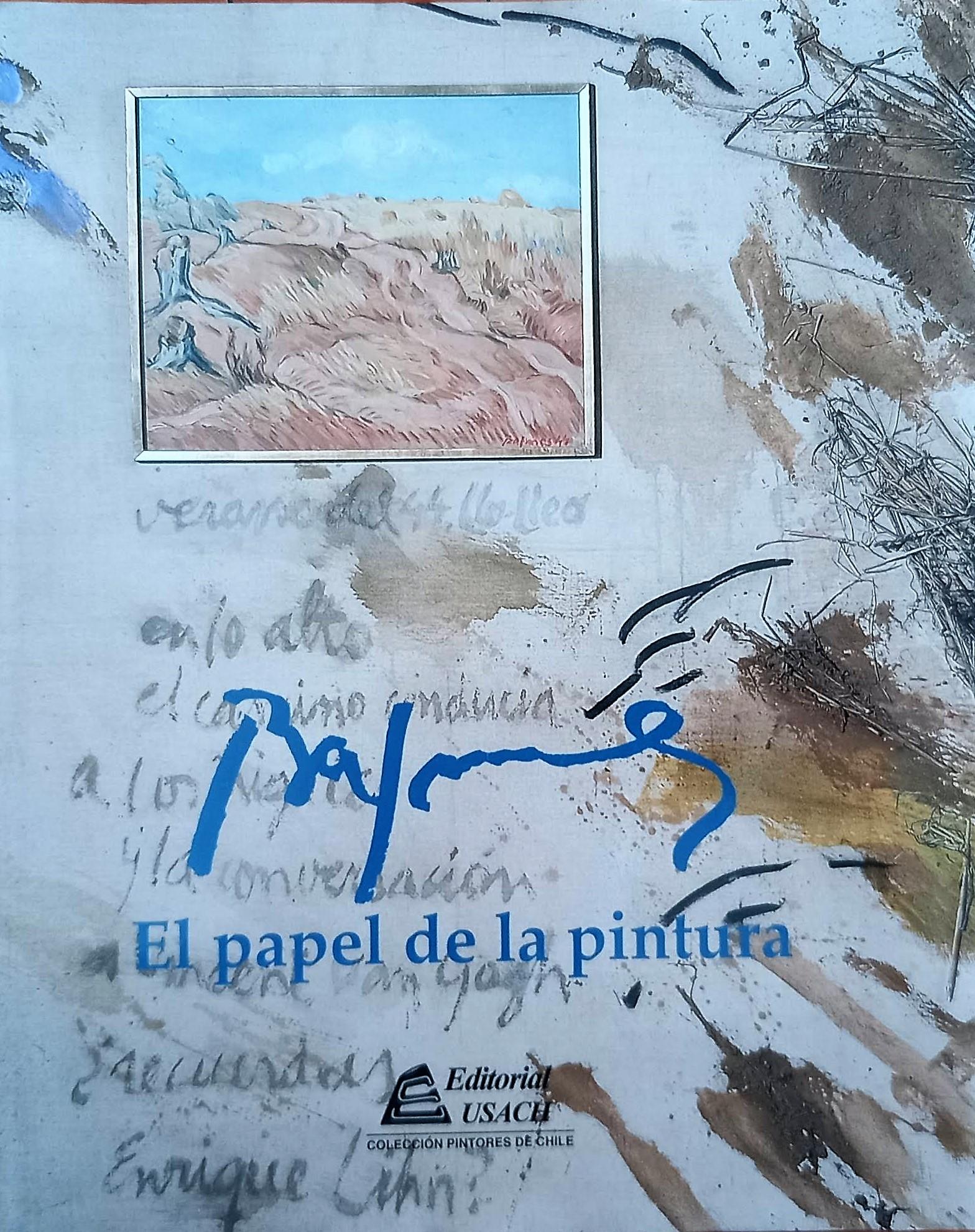 Balmes - El papel de la pintura -