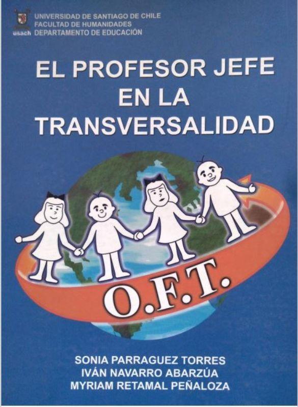 El Profesor Jefe En La Transversalidad
