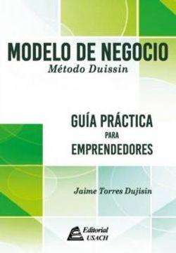 Modelo de negocio método Duissin