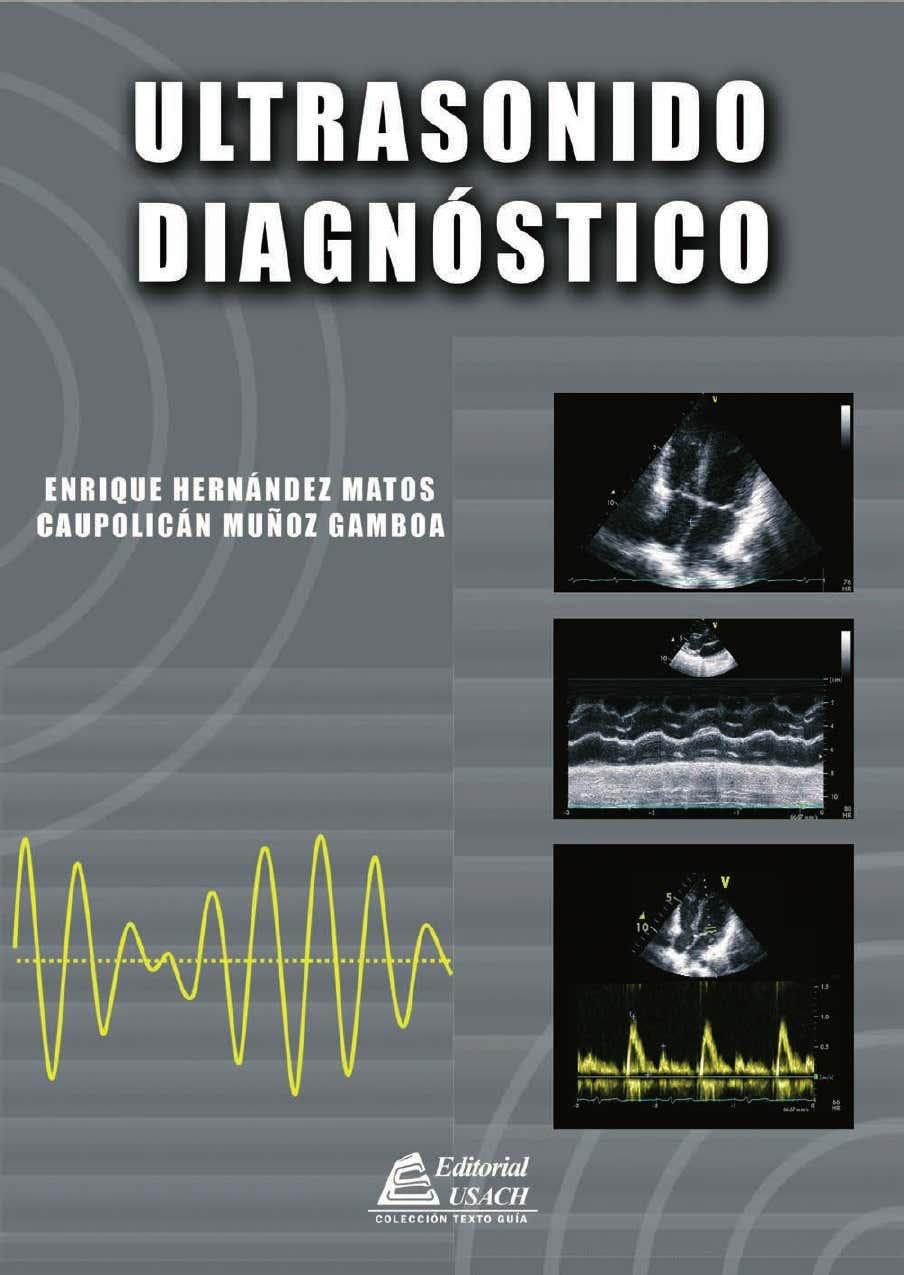 Ultrasonido diagnóstico