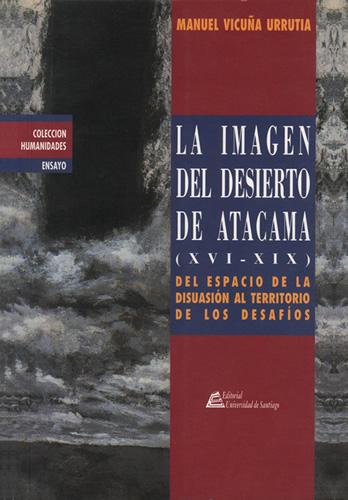 La Imagen del Desierto de Atacama