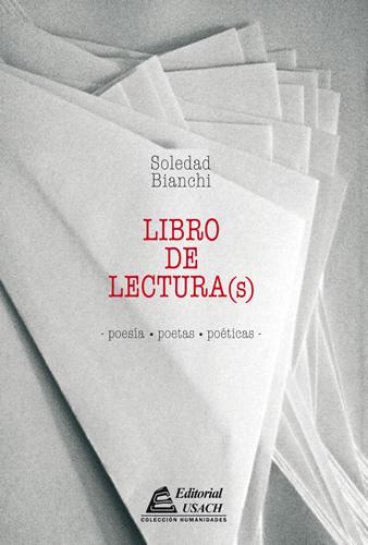 Libro de Lectura(s) Poesías-Poetas-Poética