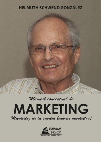 Manual Conceptual de Marketing