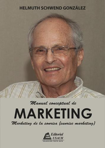 Manual Conceptual de Marketing