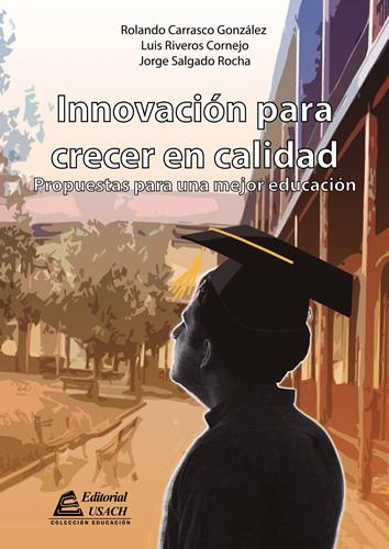 Innovación para crecer en calidad