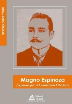 Magno Espinoza