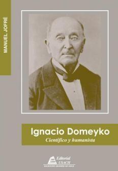 Ignacio Domeyko