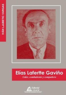 Elías Lafferte