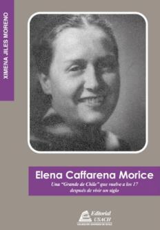 Elena Caffarena