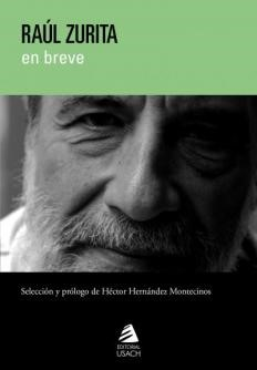 Raúl Zurita. Poesía en breve