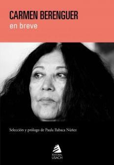 Carmen Berenguer en breve
