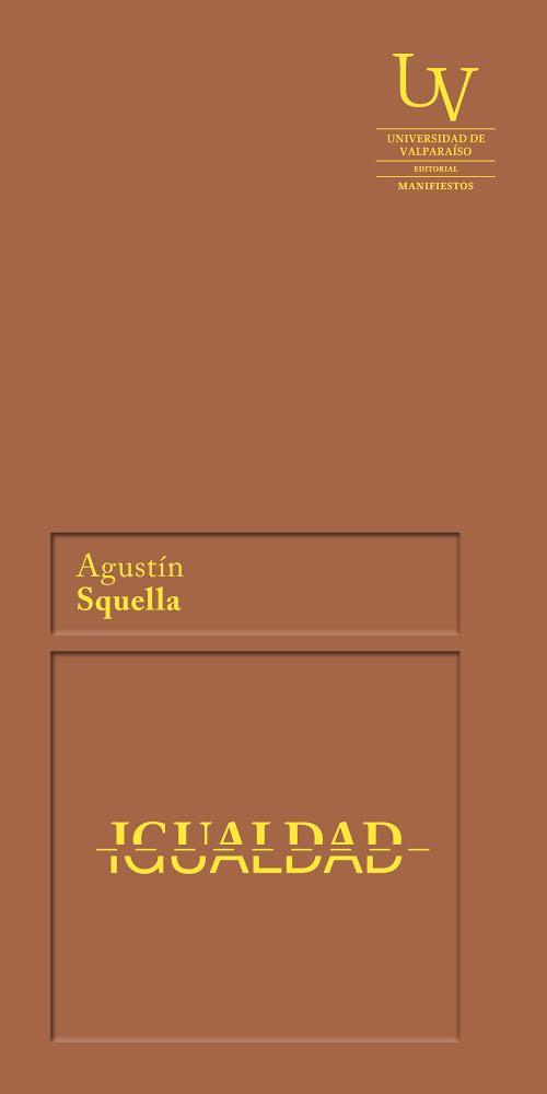 Igualdad. 4ta edición