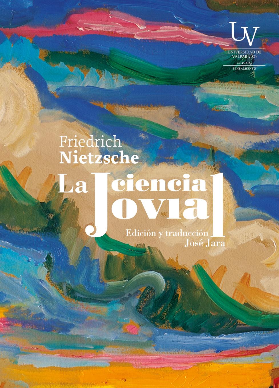 La Ciencia jovial 2da edición