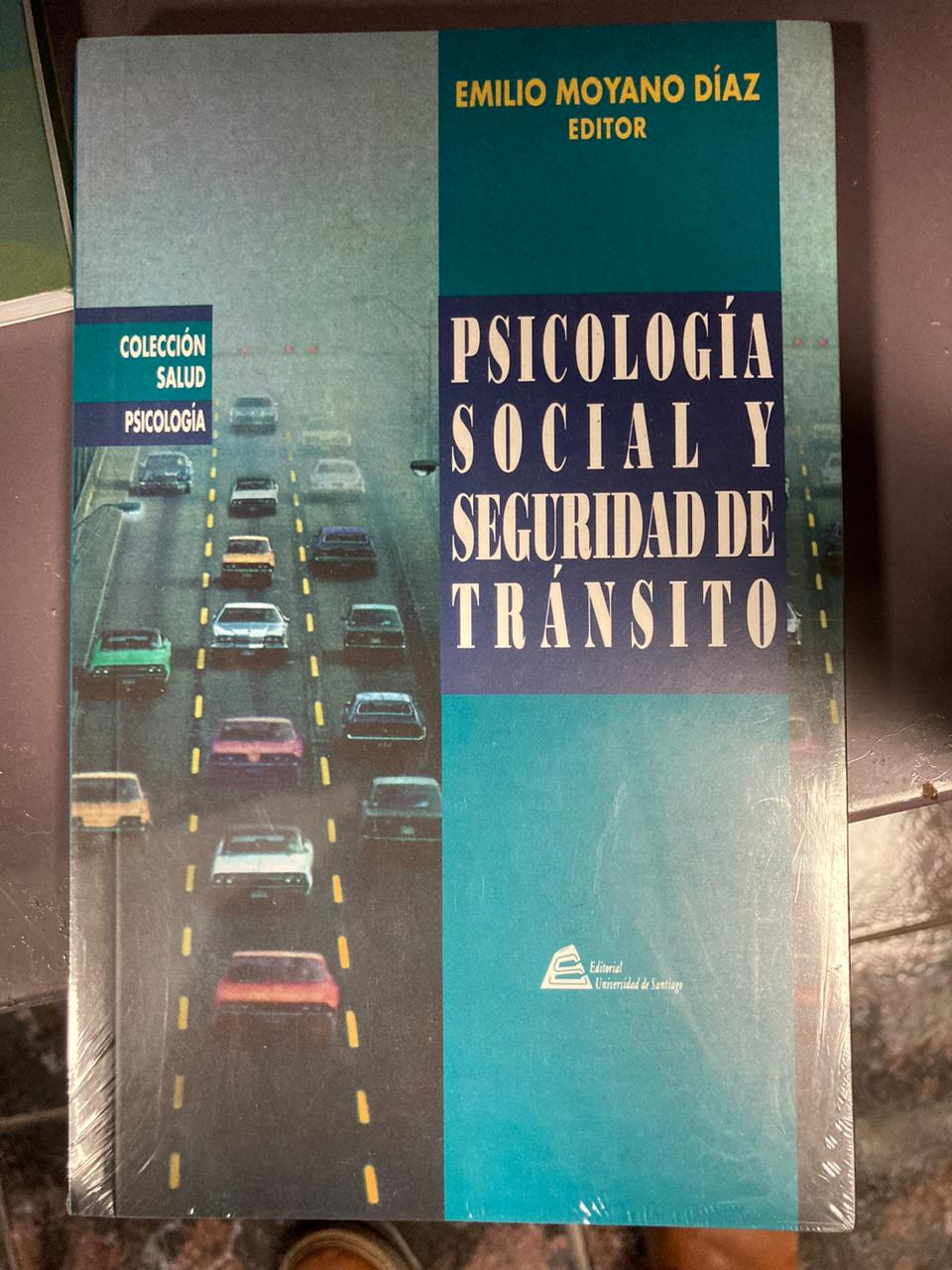 Psicología social y seguridad de tránsito