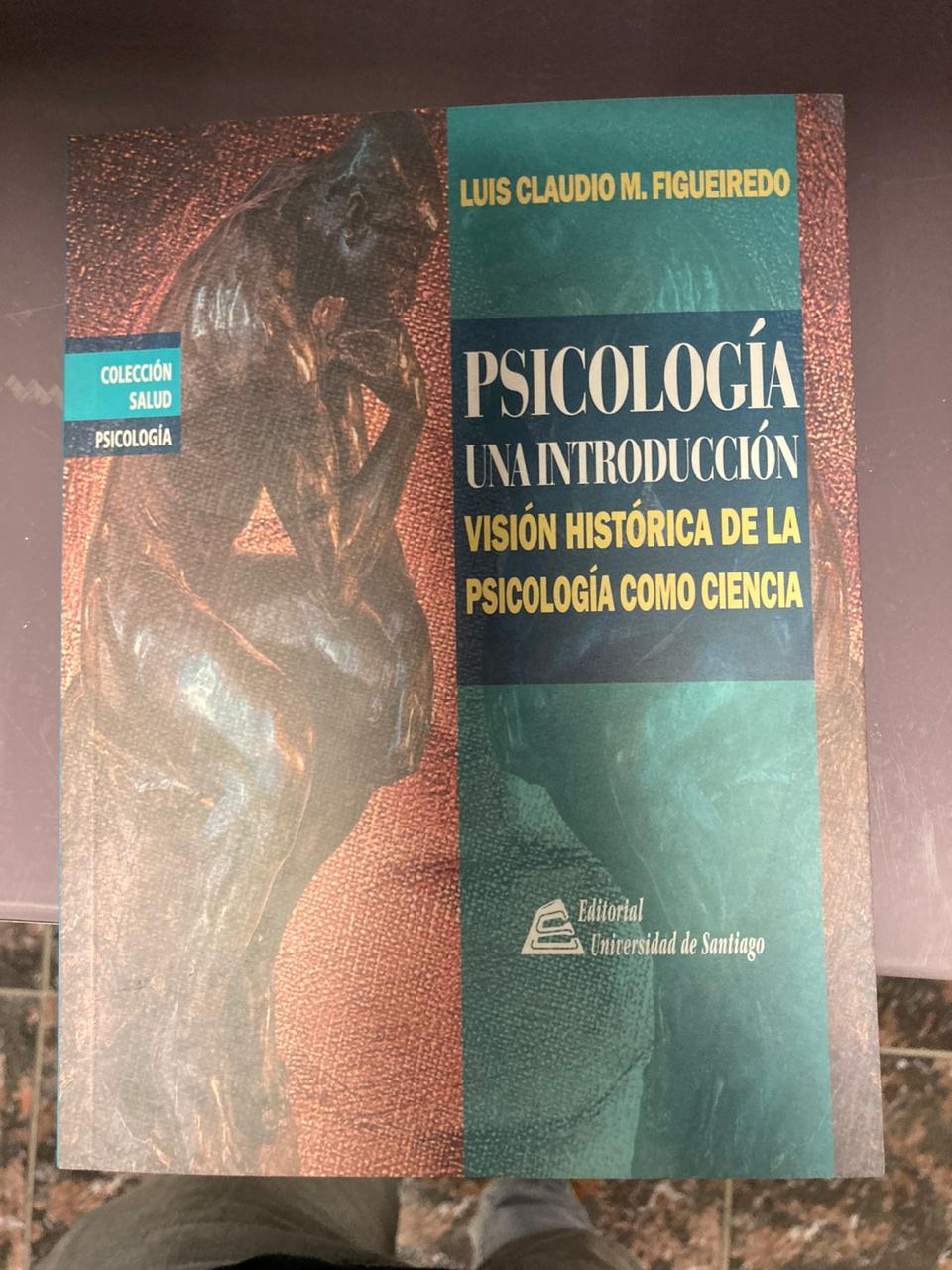 Psicología. Una introducción