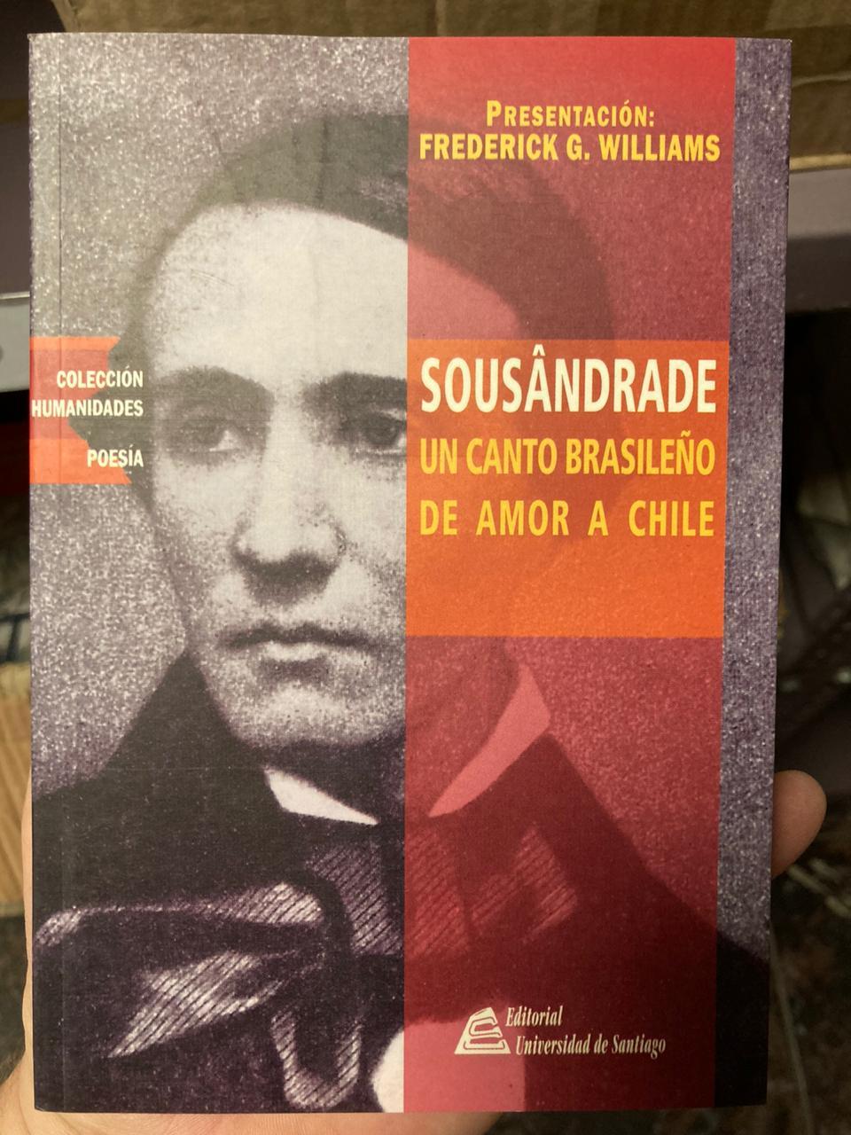 Sousandrade. Un canto brasileño de amor a Chile