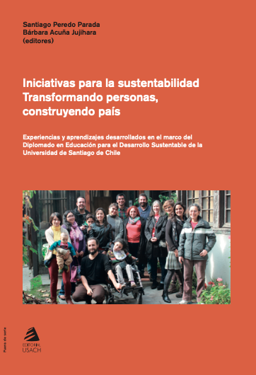 Iniciativas para la sustentabilidad. Transformando personas, construyendo país