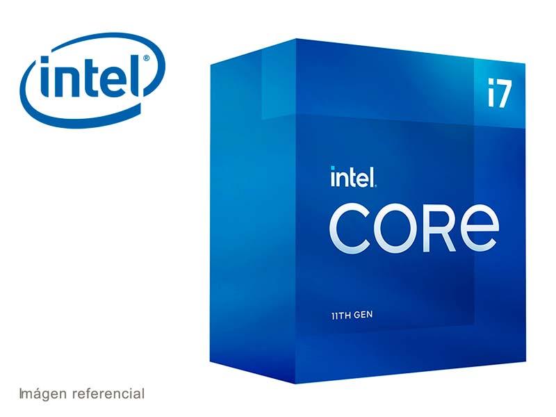 INTEL CORE I7 11700 / 8 NUCLEOS - 16 HILOS A 4,9GHZ