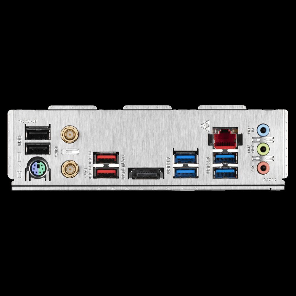 Z590 UD AC WIFI - GIGABYTE / INTEL 10 Y 11 GEN