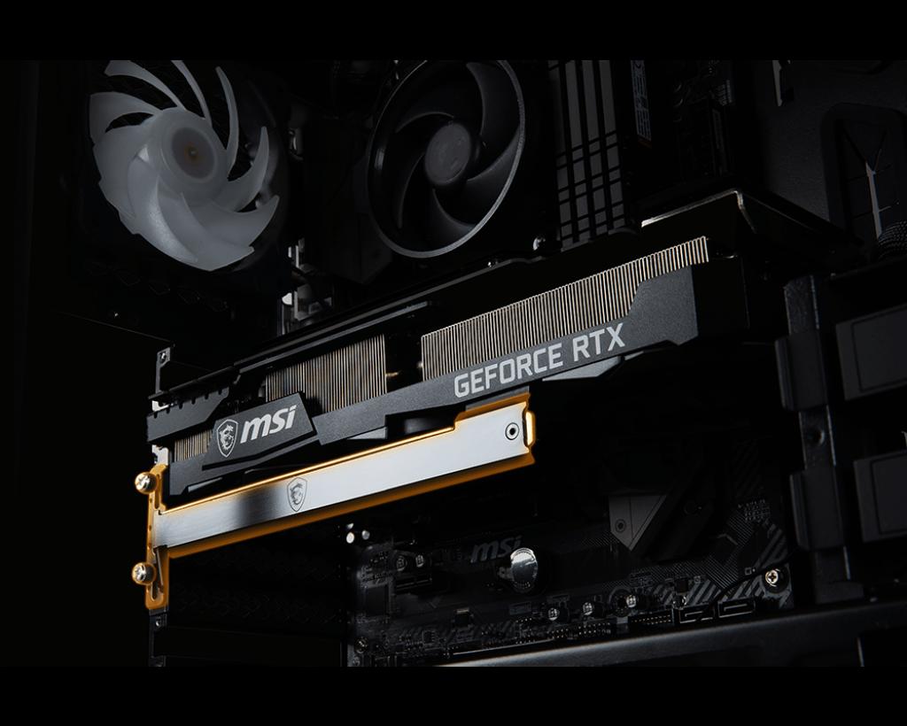 RTX 3070 TI VENTUS X3 OC - MSI