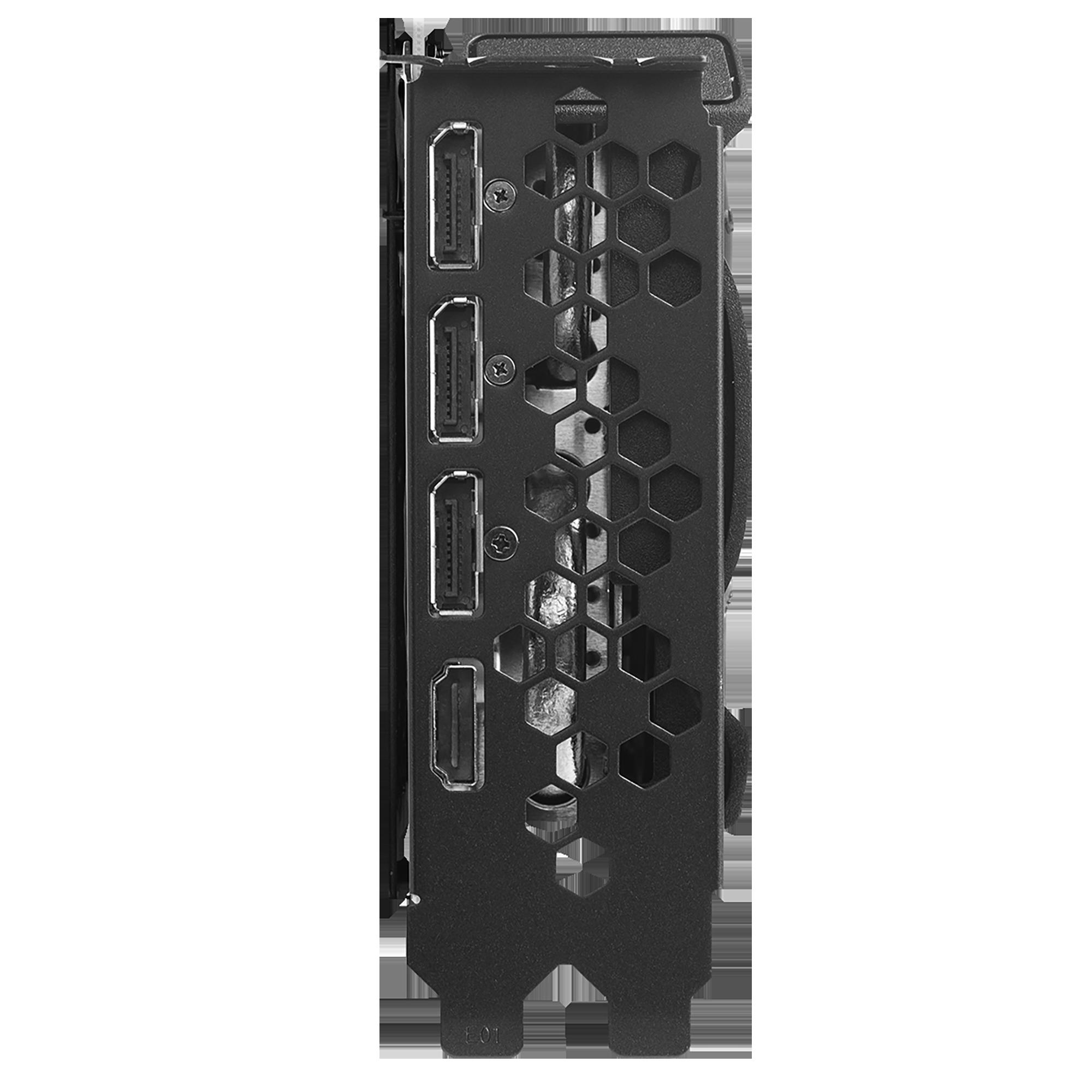 LHR - RTX 3080 XC3 ULTRA 10GB - EVGA