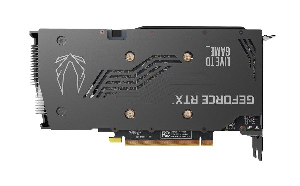 RTX 3060 TWIN EDGE 12GBS - ZOTAC