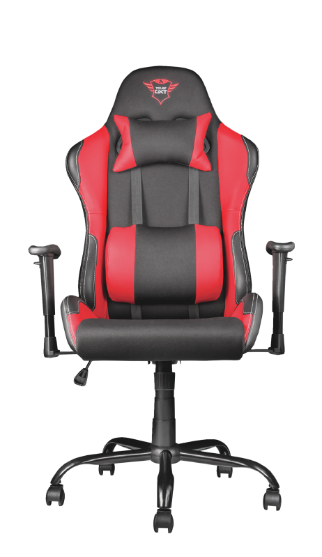 SILLA GAMER GXT SPORTS - RED