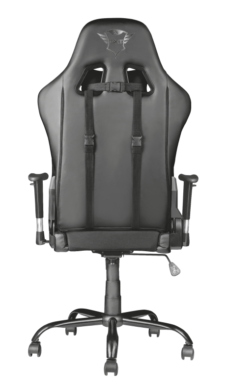 SILLA GAMER GXT SPORTS - BLACKGRAY