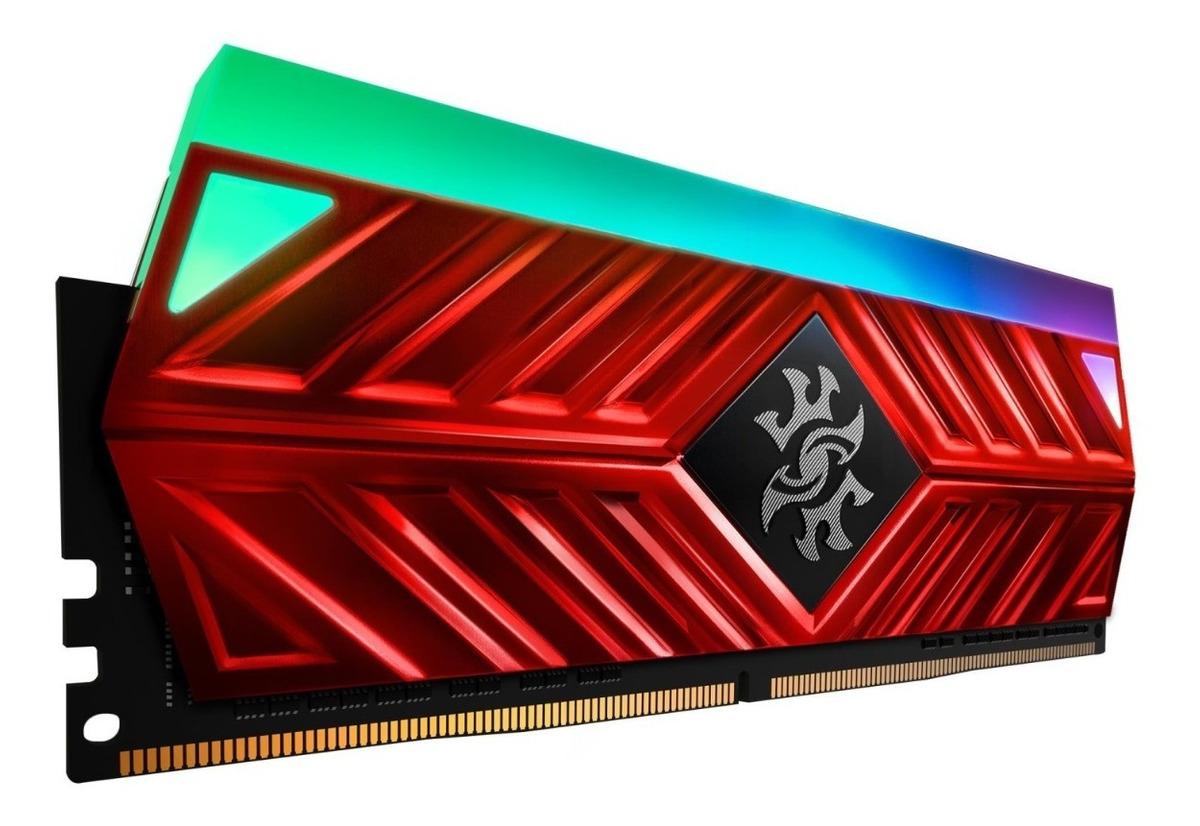 MODULO 16GB (3200 MHZ) SPECTRIX D41 RGB - XPG