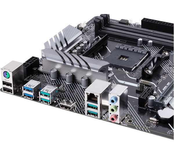 X570-PRIME - ASUS / AMD RYZEN