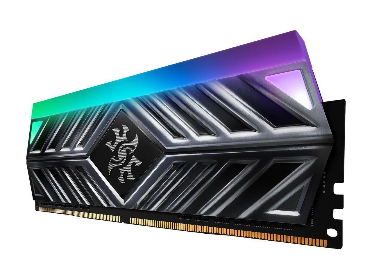 MODULO 8GB (3600 MHZ) SPECTRIX D41 RGB - XPG