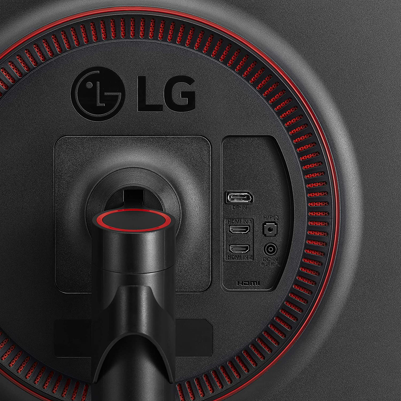 "LG 27"" IPS GAMING (144HZ-1MS-HDMI-D.P)  ULTRA GEAR"