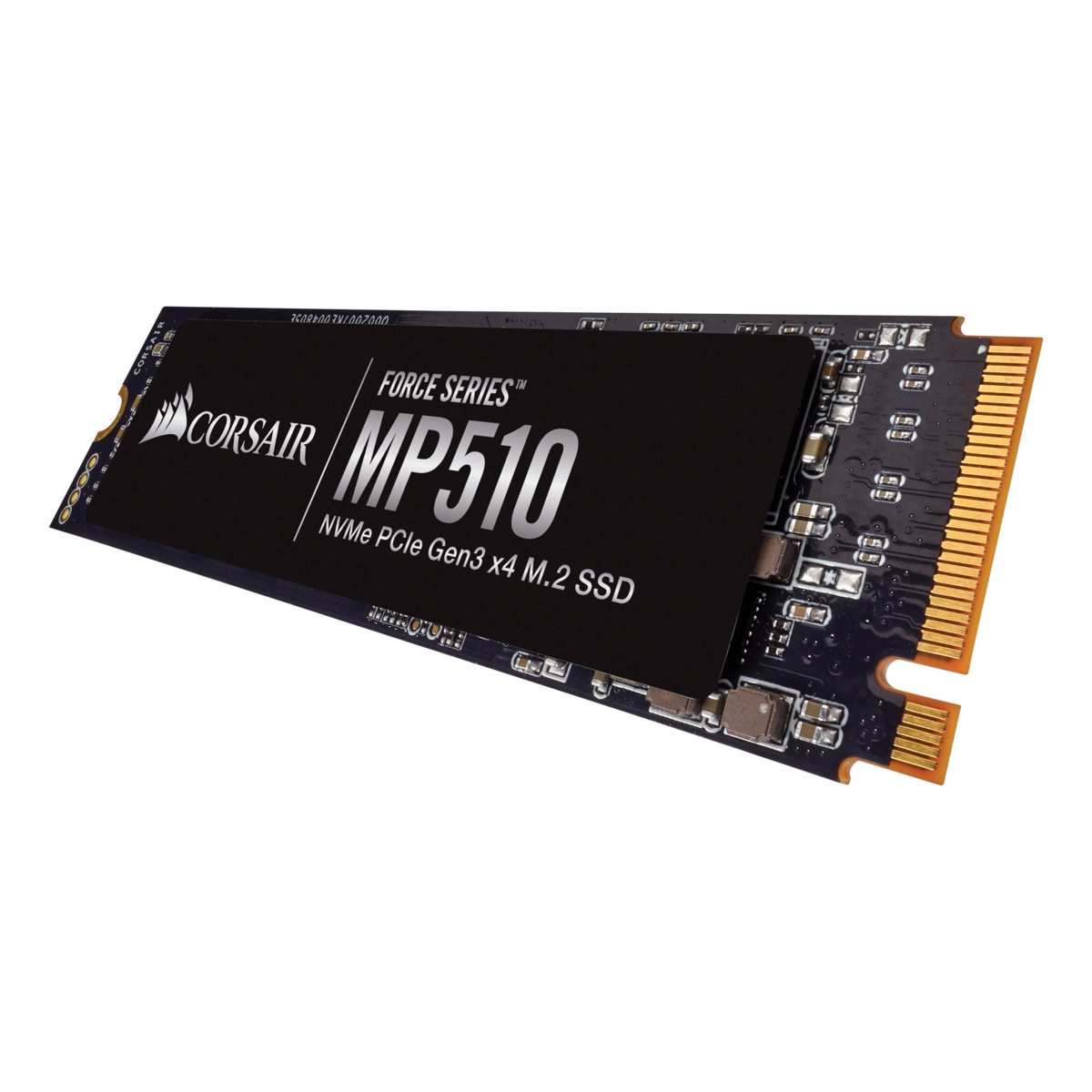 SOLIDO (M2) NVMe 480GB MP510 - CORSAIR