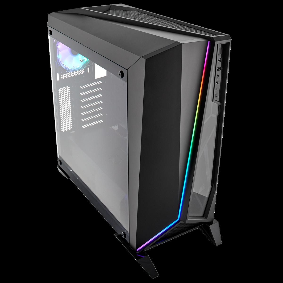 SPEC OMEGA BLACK RGB - CORSAIR