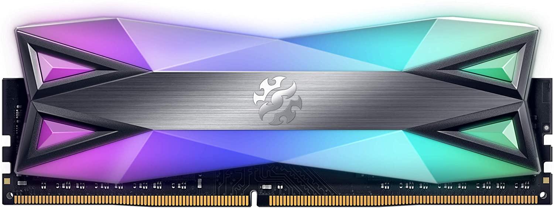 MODULO 8GB (3000 MHZ) CRYSTAL D60 RGB - XPG