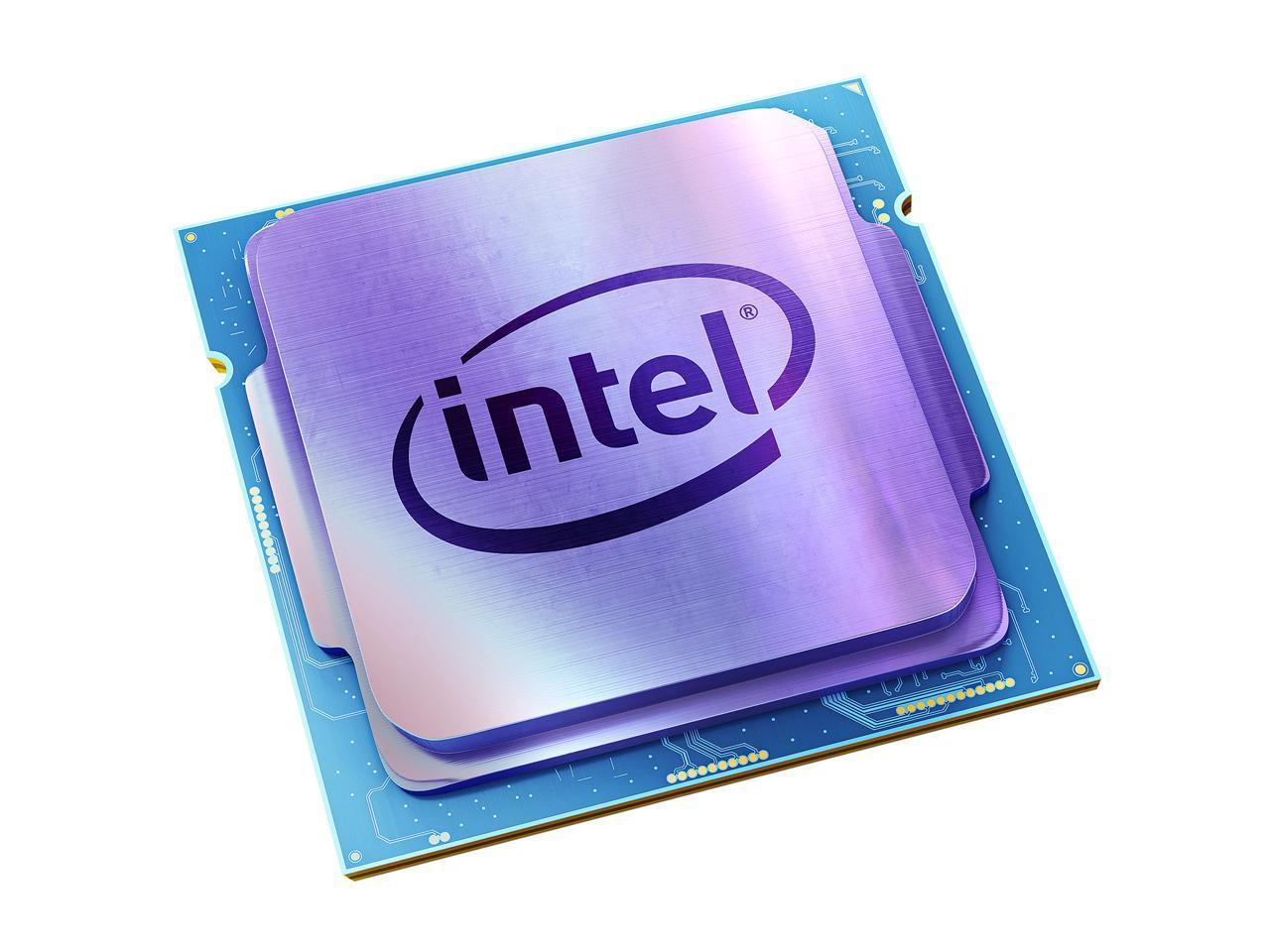 INTEL CORE I5 10400 / 6 NUCLEOS - 12 HILOS A 4,3GHZ