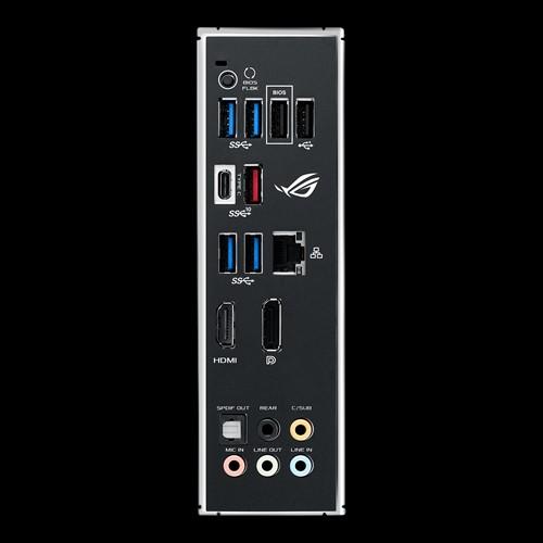 B550-F ROG STRIX GAMING WIFI - ASUS / AMD RYZEN