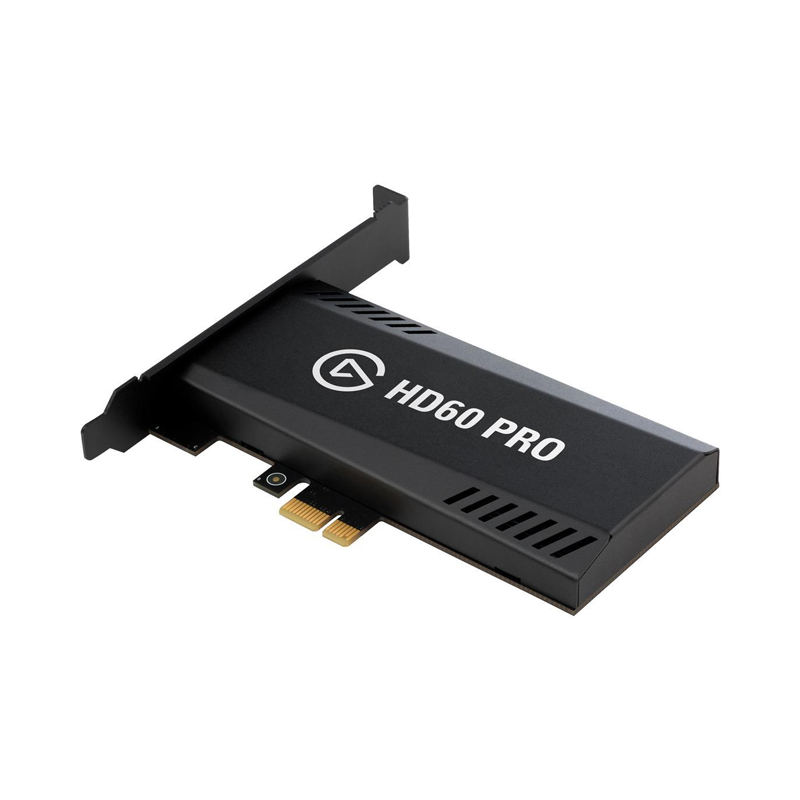 EL GATO HD60 PRO / CAPTURADORA - PCIE / 1080P - 60 FPS