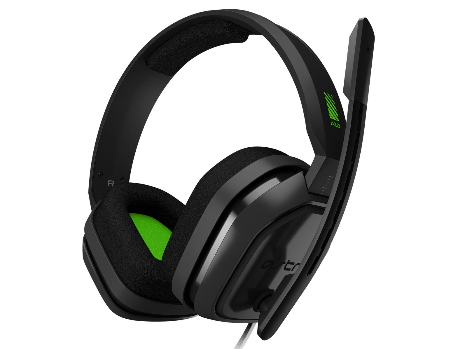 ASTRO A10 BLACK - MULTIPLAY / PC / XBOX ONE