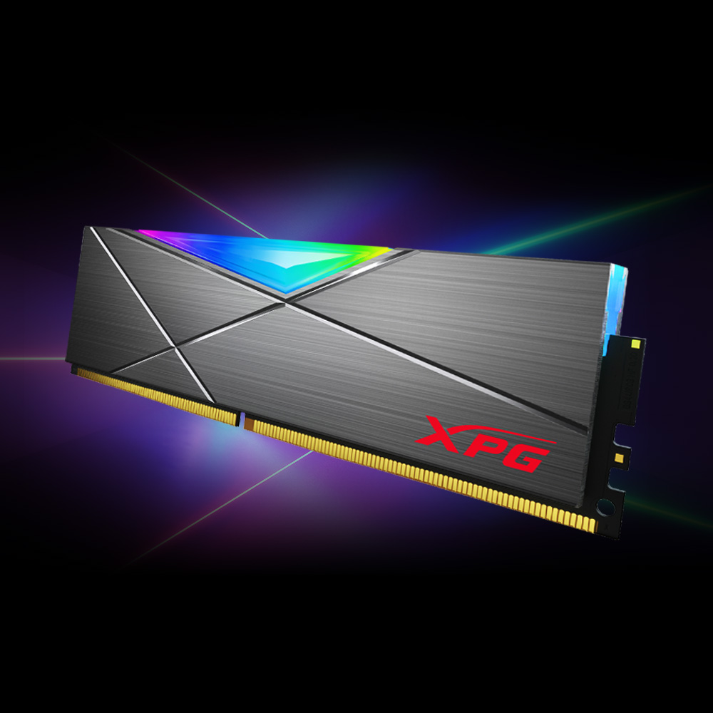 MODULO 16GB (3000 MHZ) SPECTRIX D50 RGB - XPG