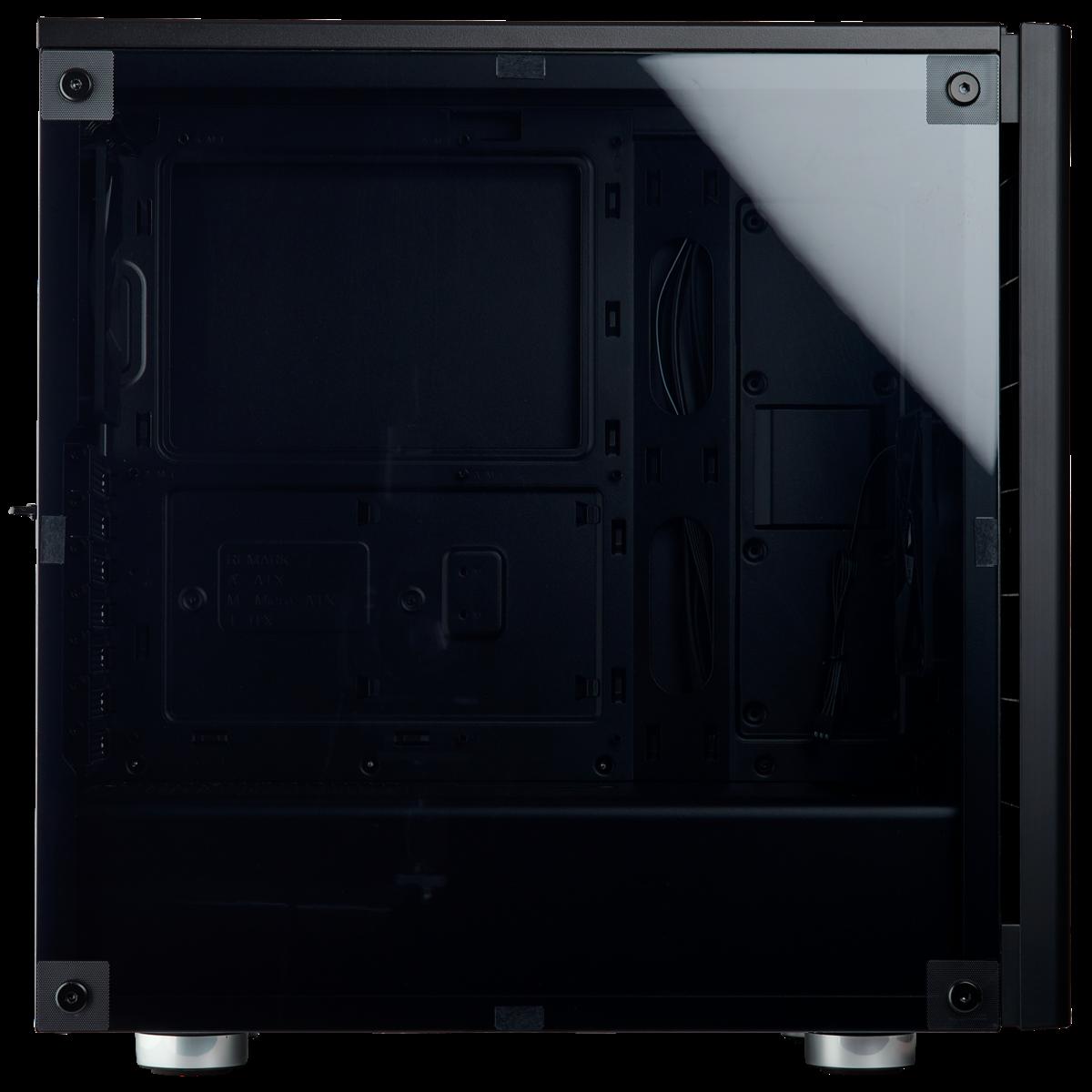 CARBIDE 275R BLACK - CORSAIR