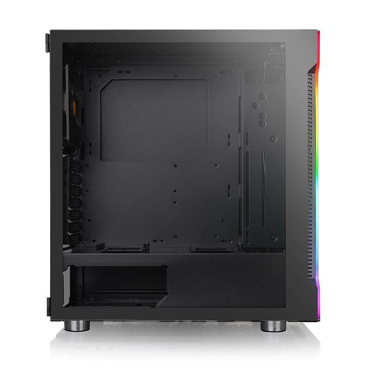 H200 BLACK RGB - THERMALTAKE