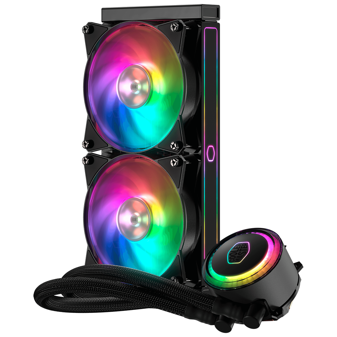 MASTER LIQUID 240RS RGB