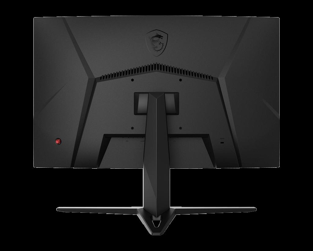 """MSI 24"""" GAMING CURVO (144Hz-1MS-HDMI-D.P)"""